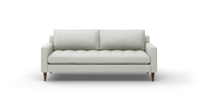 "MCM Sofa (80"" Wide, Decide Later, Trillium Package)"