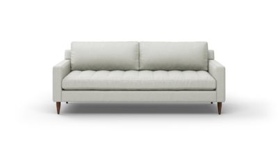 "MCM Sofa (85"" Wide, Decide Later, Fiber Package)"
