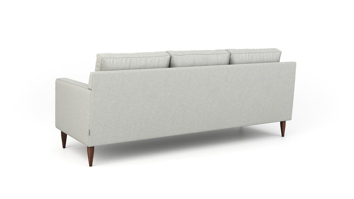 Mcm Sofa An Elegant Find For Mid Century Modern Enthusiasts Benchmade Modern