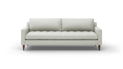 "MCM Sofa (90"" Wide, Decide Later, Fiber Package)"