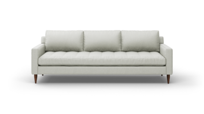 "MCM Sofa (95"" Wide, Decide Later, Fiber Package)"