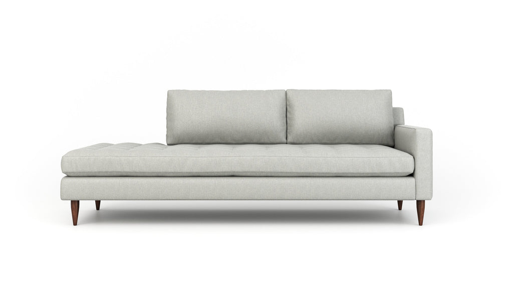 MCM Sofa With Bumper