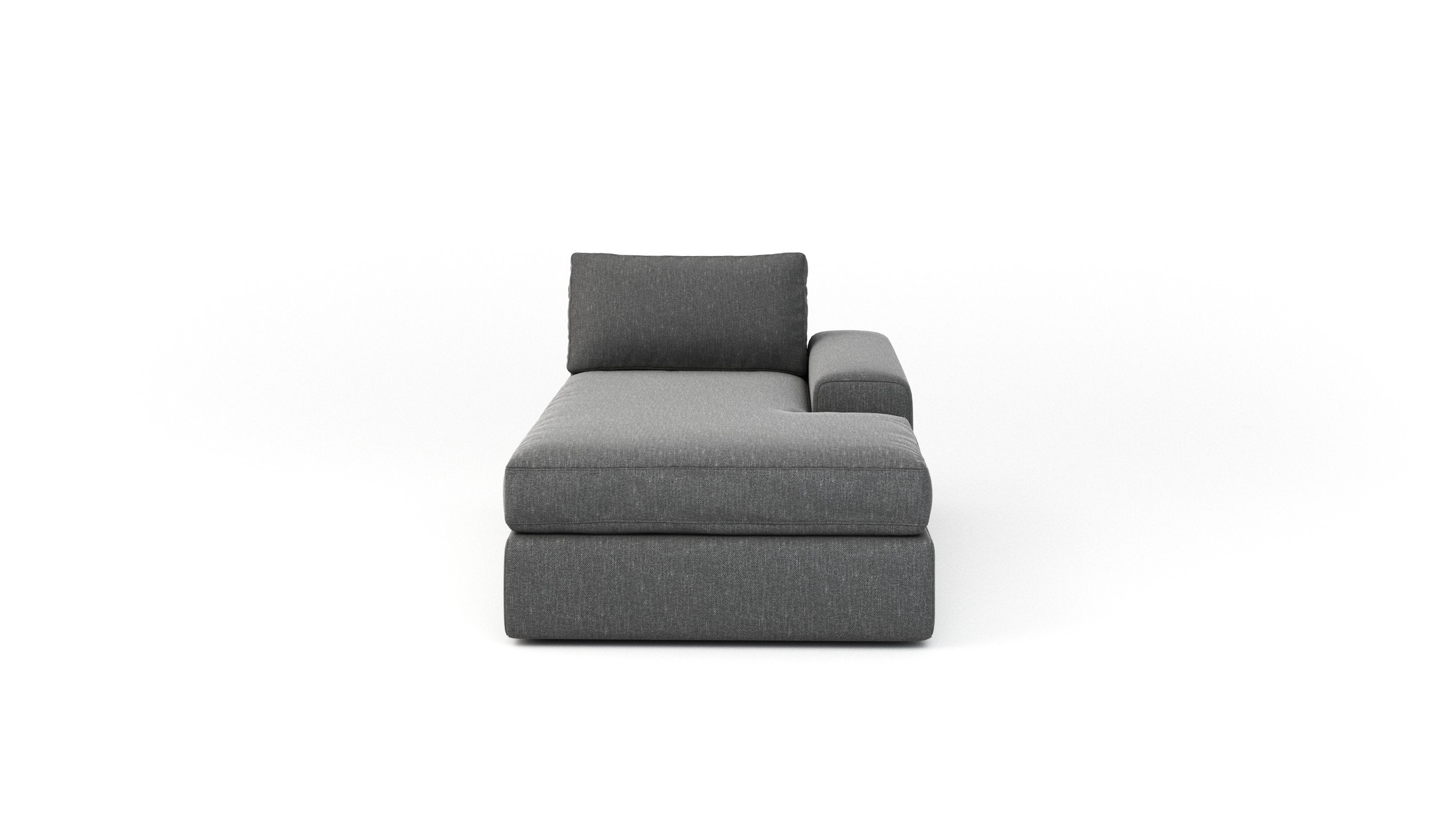 OG Couch Potato Chaise