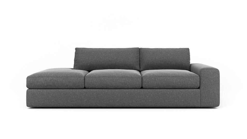 OG Couch Potato Sofa With Bumper