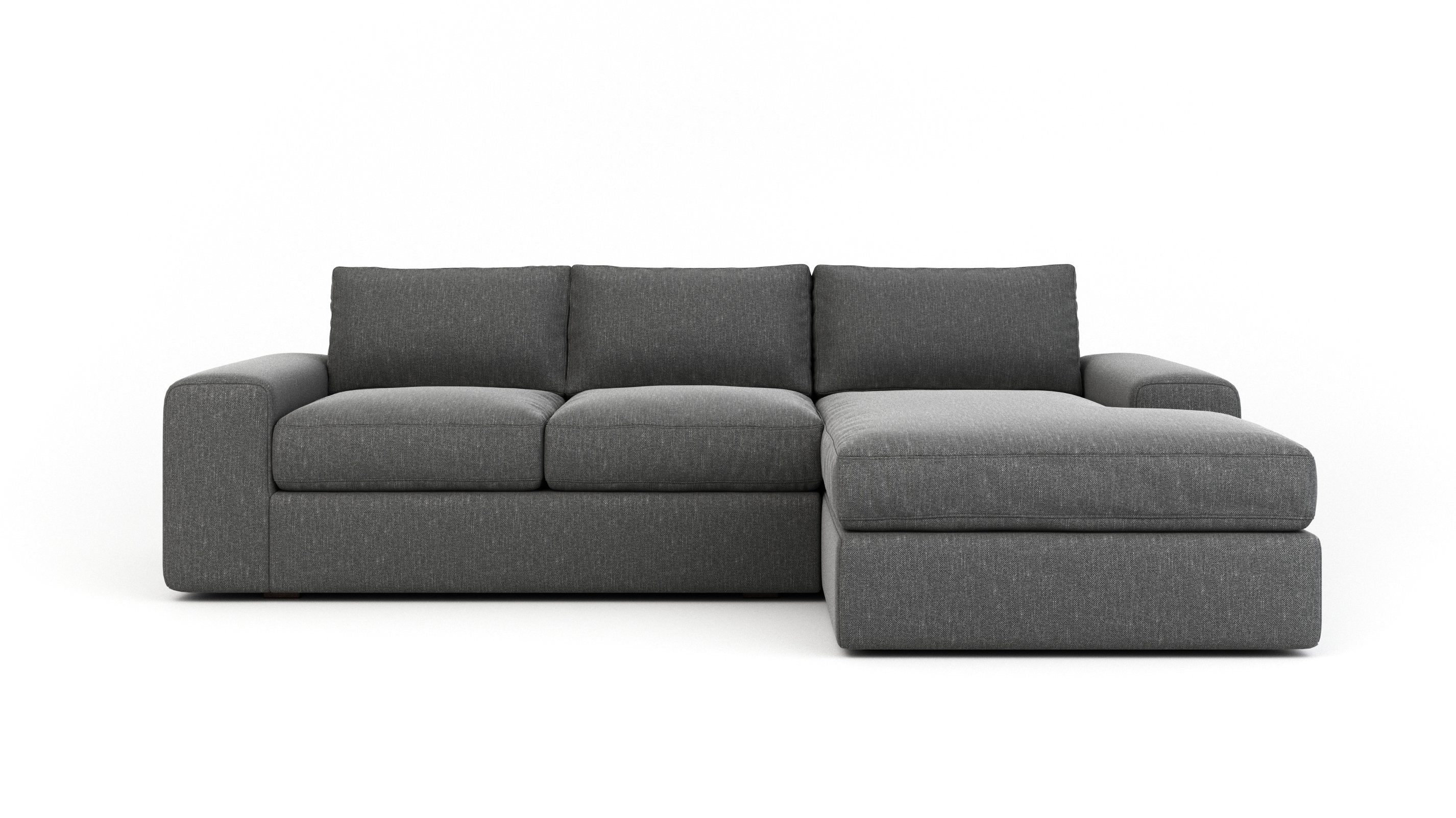 OG Couch Potato Sofa With Chaise