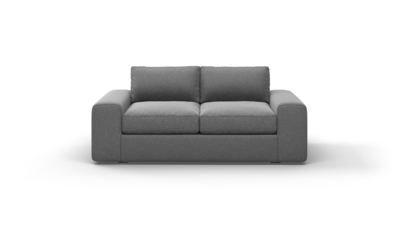 "OG Couch Potato Sofa (70"" Wide, Performance Fabric)"