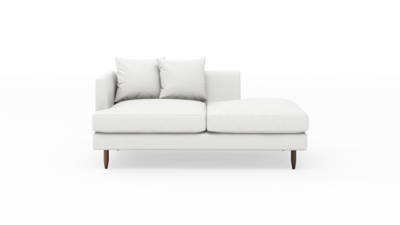 "OG Crowd Pleaser Sofa With Bumper (70"" Wide, Decide Later)"