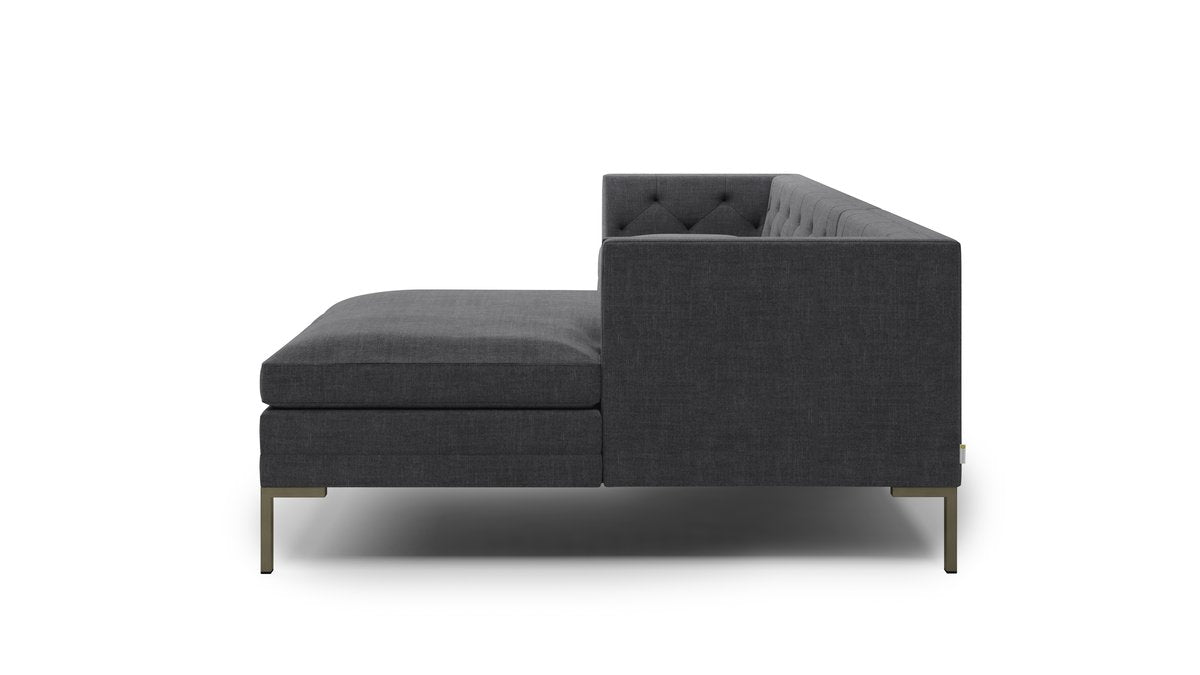 Sit Tight Sofa With Chaise