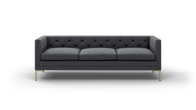 "Sit Tight Sofa (90"" Wide, Decide Later)"
