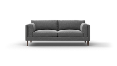 "Skinny Fat Sofa (75"" Wide, Standard Depth, Decide Later)"