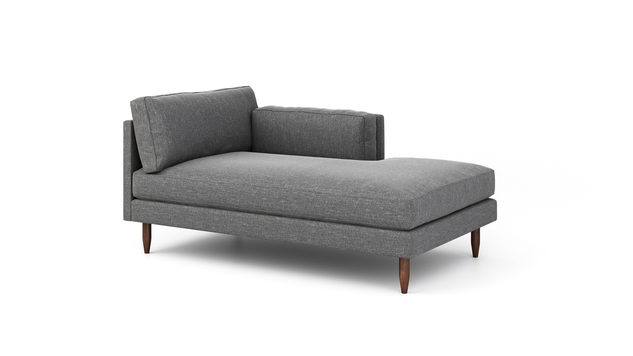 Skinny Fat Chaise