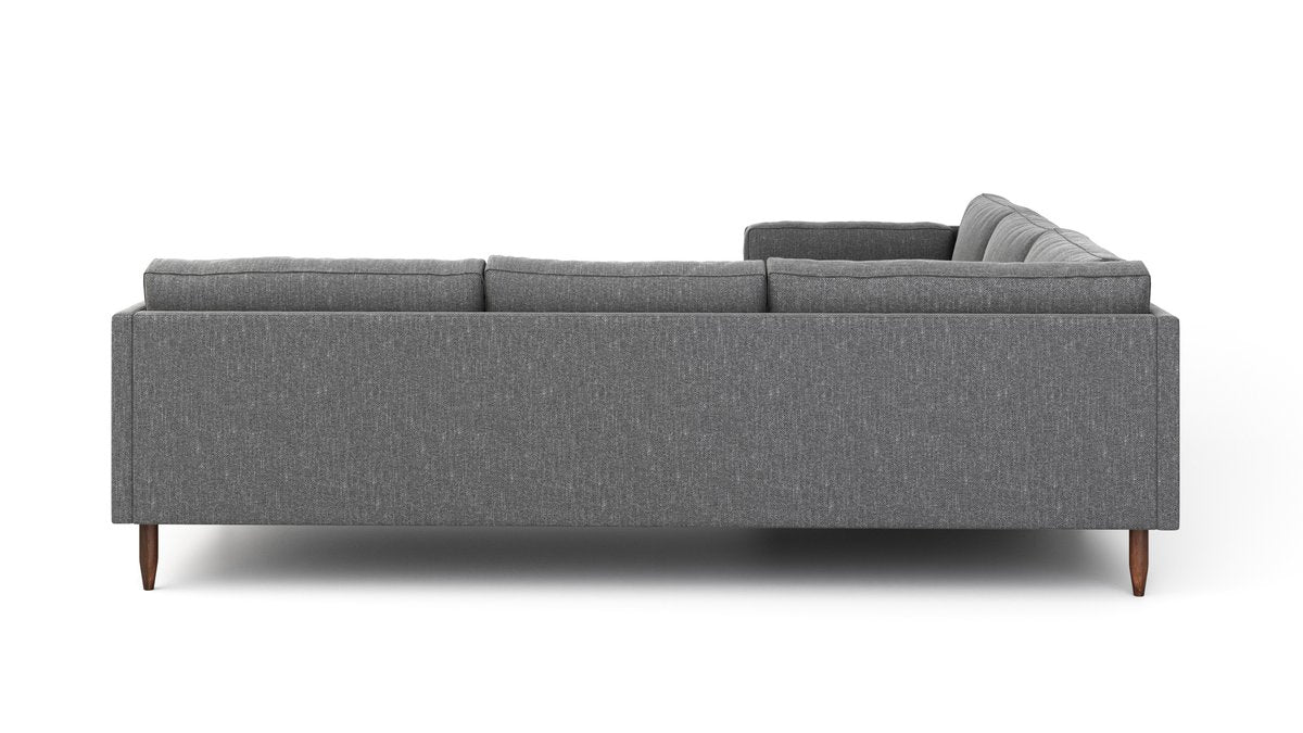 Skinny Fat Sectional