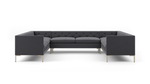 Sit Tight U-Shaped Sectional