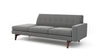 Tyler Sofa With Bumper