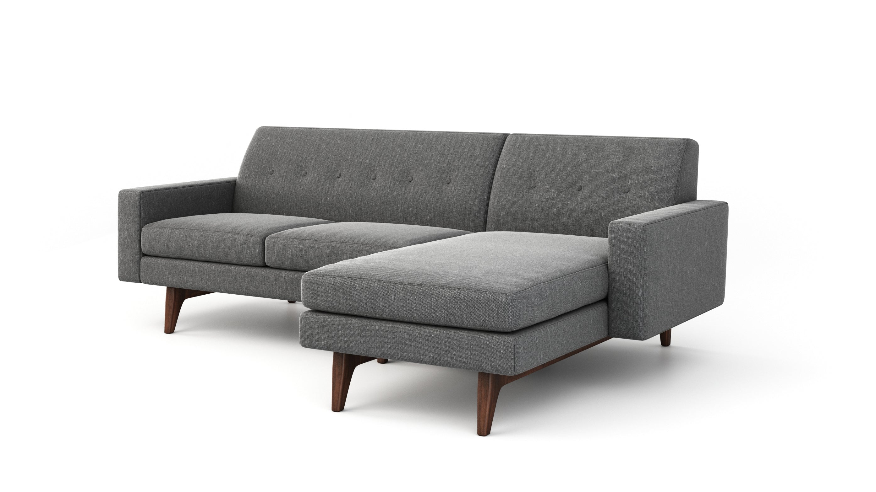 Tyler Sofa With Chaise