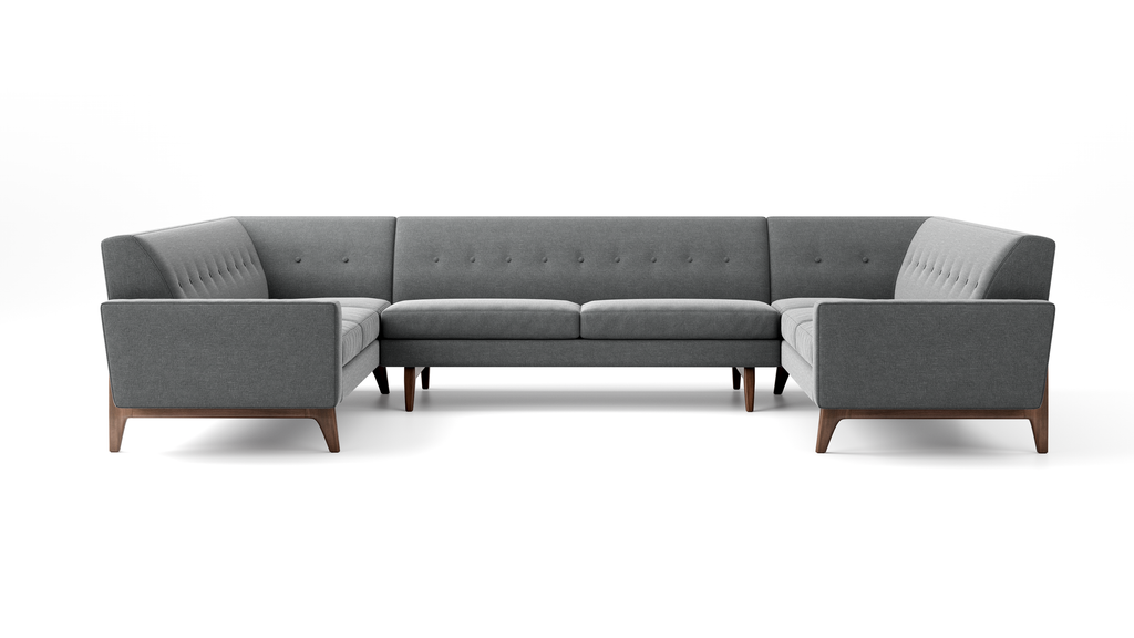 Tyler U-Shaped Sectional