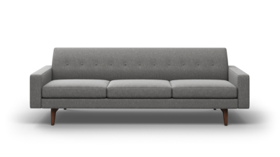 "Tyler Sofa (100"" Wide, Performance Fabric)"