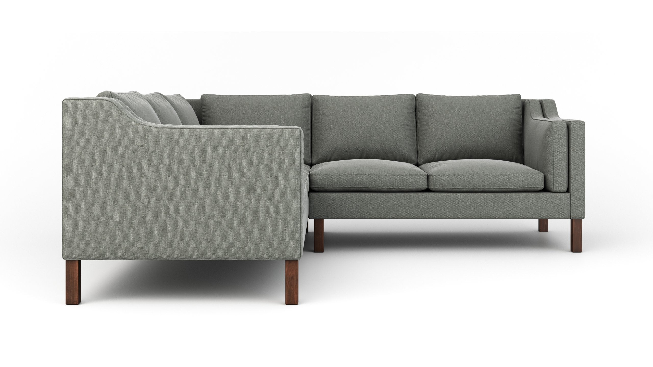 Up-Town Sectional