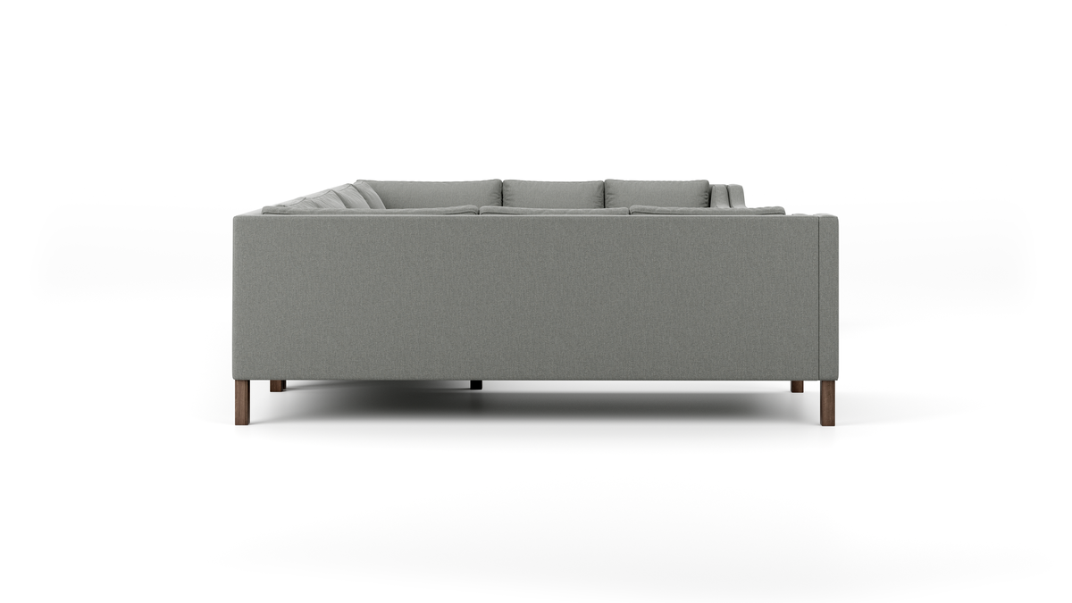 Up-Town U-Shaped Sectional