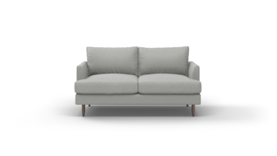 "Crowd Pleaser Sofa (65"" Wide, Decide Later)"