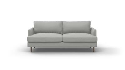 "Crowd Pleaser Sofa (80"" Wide, Performance Fabric)"