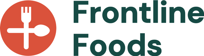 Frontline Foods Donation