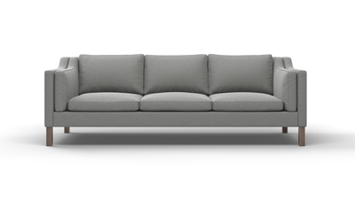 "Up-Town Sofa (95"" Wide, Performance Fabric)"