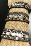 Good Work(s) Brilliance Trio Bracelet