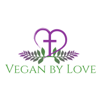 Vegan by Love logo