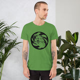tshirt vegan multy prol