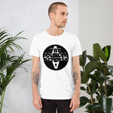vegan tshirt rik tad the animal defense