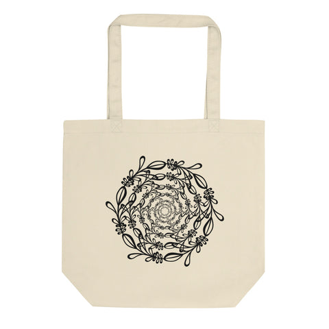 sac vegan eco royal blanc