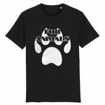 for animals tshirt vegan