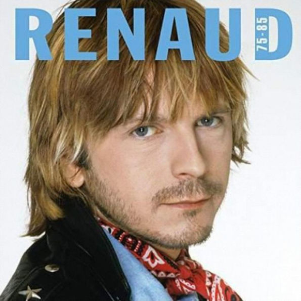 Renaud - Best Of (2LP)
