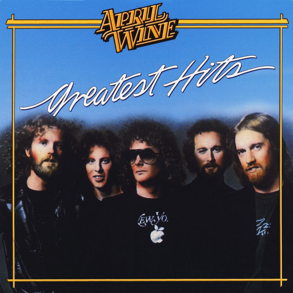 April Wine - Greatest Hits (Coloured)