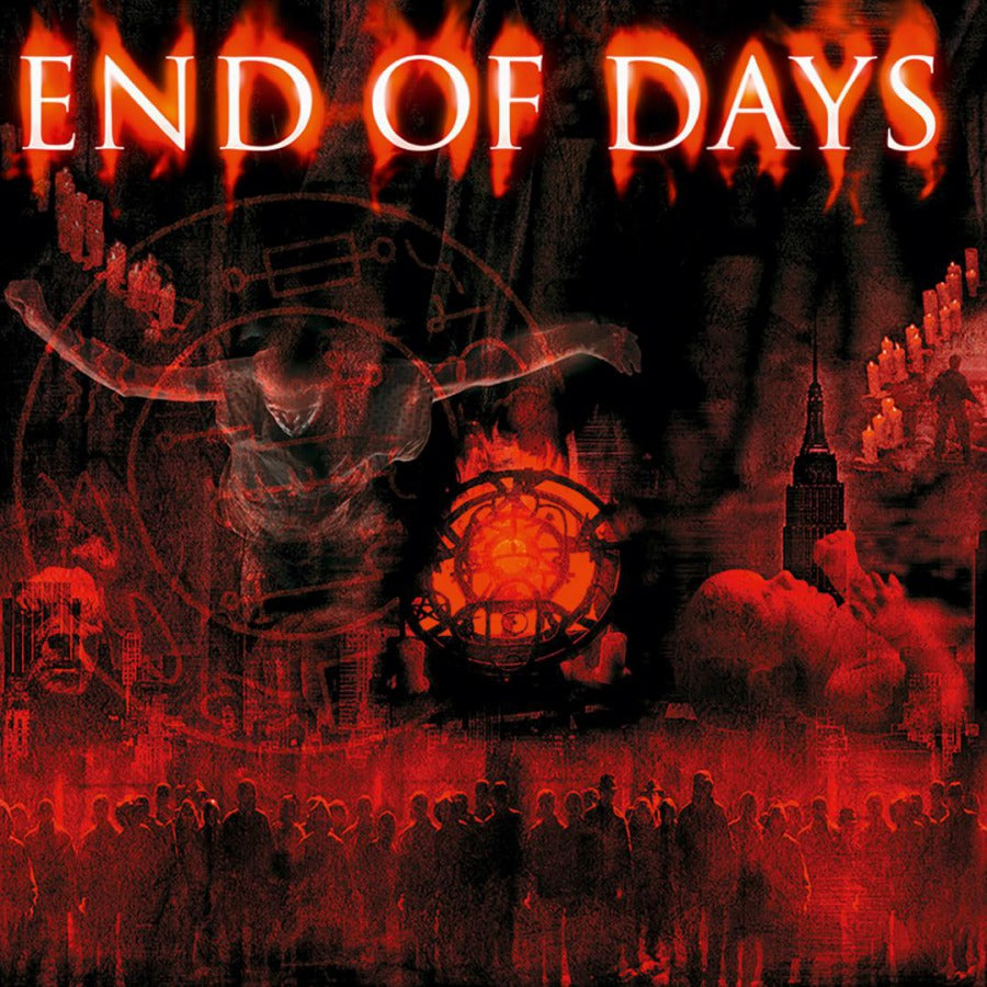 OST -  End Of Days (2LP)