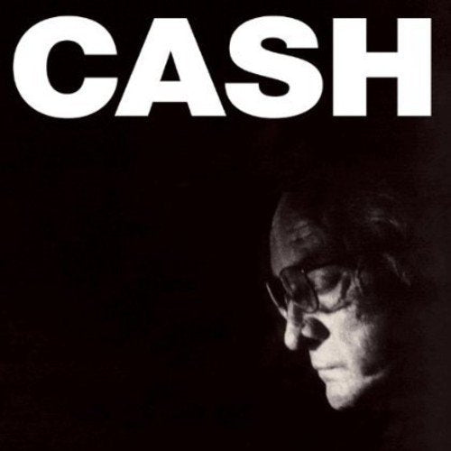 Johnny Cash - American IV: The Man Comes Around (2LP)