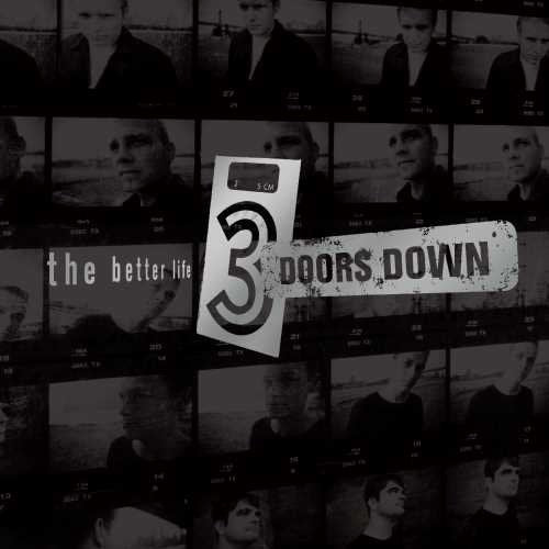 3 Doors Down - Better Life (2LP)