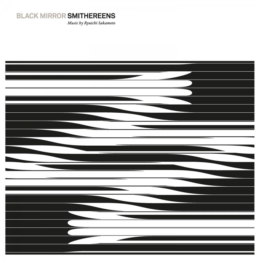 OST - Black Mirror: Smithereens