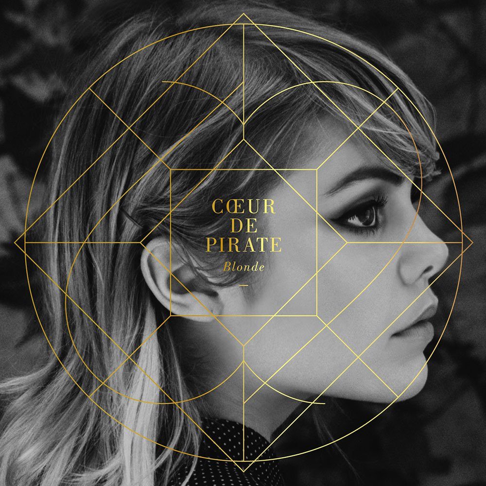 Coeur De Pirate - Blonde