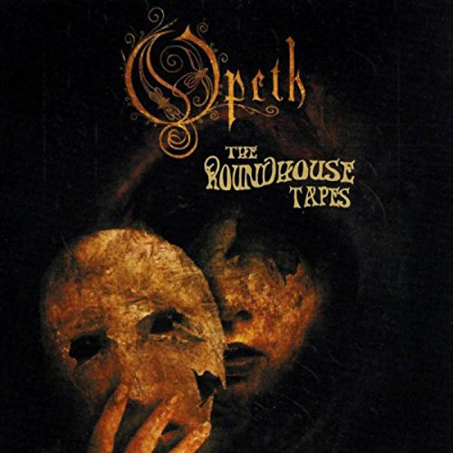 Opeth - Roundhouse Tapes (3LP)