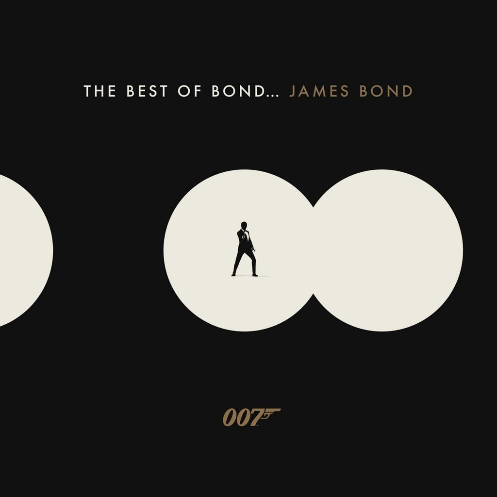 OST - The Best Of James Bond (3LP)