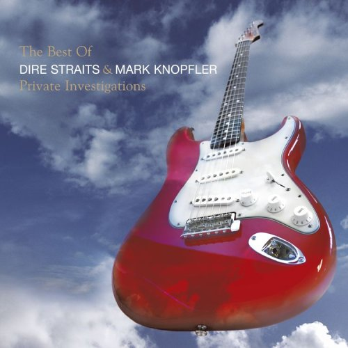 Dire Straits & Mark Knopfler - Private Investigations: Best Of (2LP)