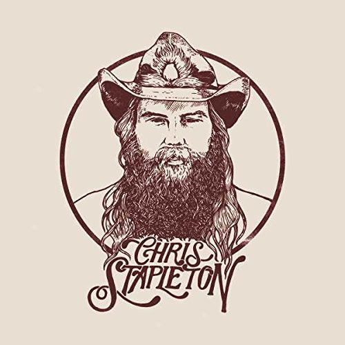 Chris Stapleton - From A Room, Vol. 1