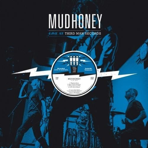 Mudhoney - Live At Third Man Records September 26th, 2013