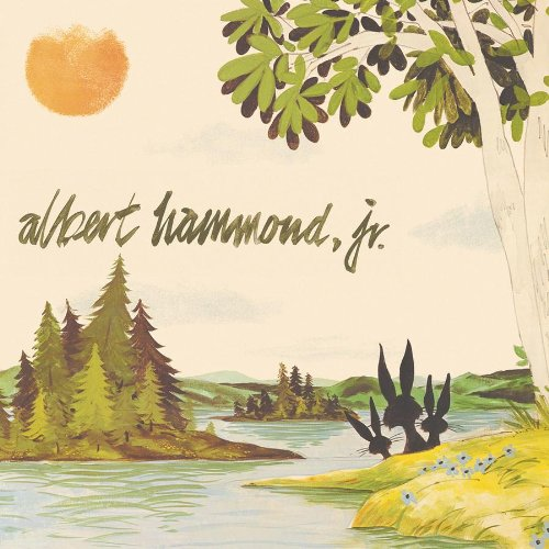 Albert Hammond Jr - Yours To Keep