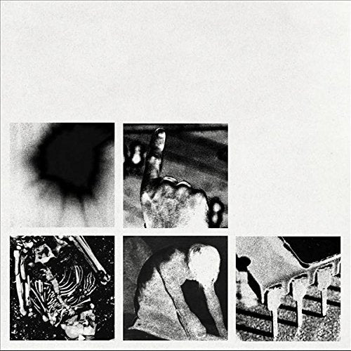 Nine Inch Nails - Bad Witch EP
