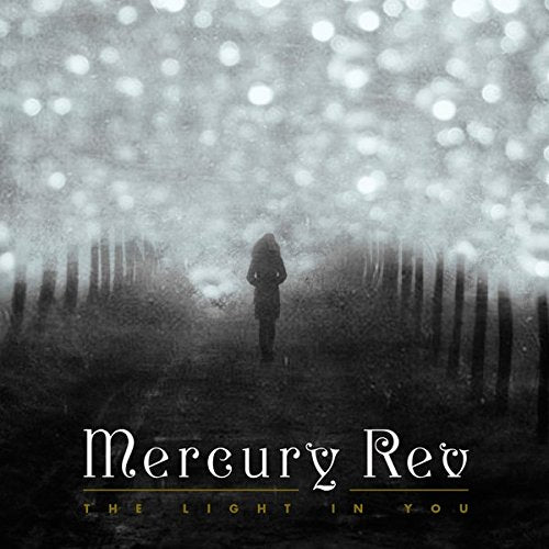 Mercury Rev - The Light In You (White)