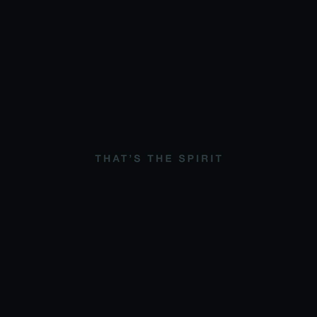 Bring Me The Horizon - That's The Spirit