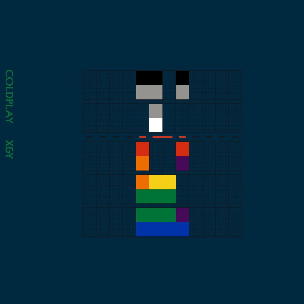 Coldplay - X&Y (2LP)